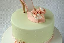 Cakes I wud never hv d heart to cut..!