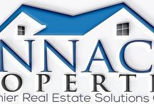 Pinnacle Properties / Our Services