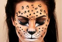 Face Painting Ideas / Face painting Ideas for kids parties. Face painting tips, examples, and things I'd like to try.