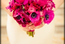 bouquets / Some of our favorite bouquets from flowers by stem. You'll see some classic all-white takes, as well as vibrant pops of modern color. Enjoy!