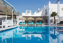 Mykonos Palace Beach Hotel, 4 Stars luxury hotel in Platis Gialos, Offers, Reviews