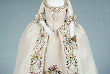 1760 fashion