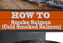 Smoke recipes and  Cure Meat.