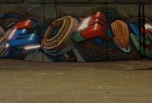 World of Urban Art : EOIN