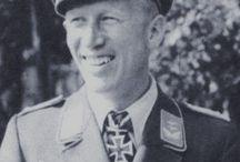 Ritterkreuzträger 1939-1945: Nachtjagdflieger