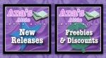 Discount books / by Ana's Attic