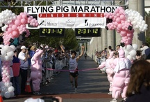 2002 Flying Pig Marathon