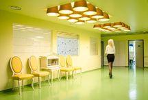 Clinica Polisano Sibiu / Parte din portofoliul Chairry
