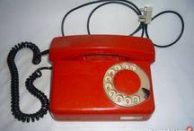 TELEFONY, TELEFONY