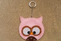 Owl / by Siobhan Duff