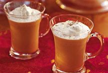 Holiday Yummy Drinks / by Vintage Place