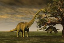 dinozaurki