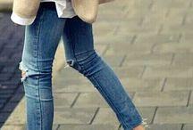 Sacs et chaussures à gogo