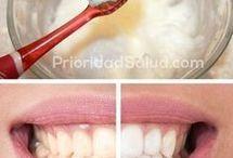 blanquiar dientes