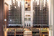 Wine Bar - Restaurant