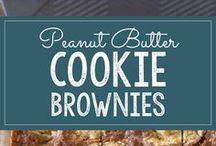 Brownies/Blondies