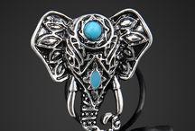Wildlife Animal Jewelry / Jewelry for lovers of wildlife! Animal Jewelry, Animal jewelry design, animal jewelry DIY, animal jewelry necklaces, wildlife jewelry, jewelry for animal lovers