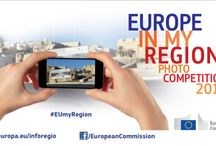 #EUmyregion photo contest / The pictures of EU co-funded projects were taken by EU citizens who participated in the 2014 Europe in my region photo competition http://bit.ly/EIMR2014. Keep sending us your photos with a short description to be added to the board: Regio-Infopub@ec.europa.eu   / by European Commission