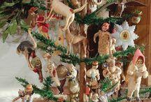 Beautiful oldtimes christmas ideas