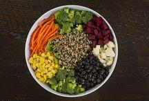 grains bowl