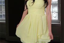 Bridesmaid Dresses & Ideas