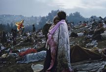 Woodstock Festival 1969 / Psychedelic 60s