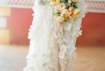 Bouquets, boutonniers, accessories... / and every wedding Accessories... / by Mi Boda En Cartagena *