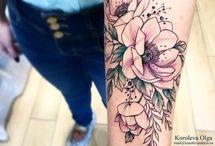 tattoo sleve