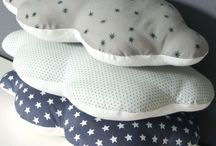 Projects to try cloud pillow