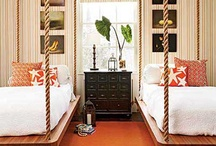 bedroom ideas / by Rocky Lawrence