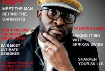 Urban Zulu Clothing (Randoms) / Urban Zulu Clothing (Randoms)