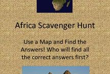 Around the World Social Studies / Places around the world, history...anything social studies. Please pin up to three pins a day, paid or free! :) Great ideas (non-product), too, please!