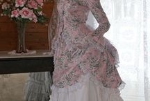 vestidos de epoca