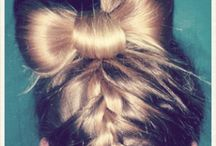 Hair / These hairstyles will hopefully inspire you