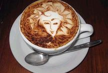 I Love Coffee / #Coffee #art #Latte #I Love #I Love Coffee / by danny Schauberger