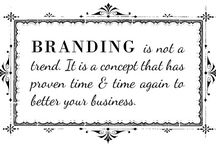 How to create a fabulous brand / How to's for branding and design.