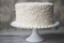 Cake Love...... / by Aundrea Yabo