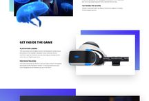VR inspiration