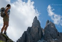 Hiking Alta Via