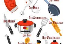 Alemán para hostelería y turismo