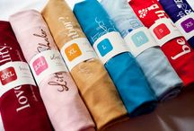 tshirt packaging