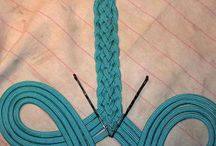 Knoten-Technik