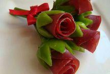Gemüseideen