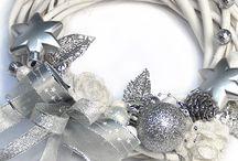 Vánoční dekorace(Christmas decorations) / Christmas Advent deco