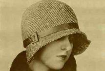 HATS / by Christine Locke Bridges