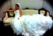 Bella's Brides / Brides and gowns from Bella's Bridal Alabama