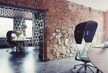 ICEOFF / Public interiors design studio