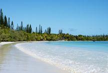 New Caledonia: Idyllic Spot