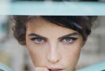Makeup / by Jassica Rovira