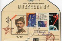 Soviet & Militaire / propagande, espionnage, militaire, femmes dans la 2e guerre mondiale...